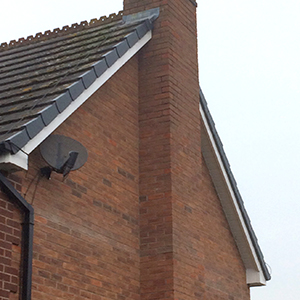 Pass Approved Roofing, Birmingham Roofing Services, Dry Verge System