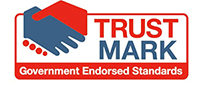 Pass Approved Roofing on Trustmark